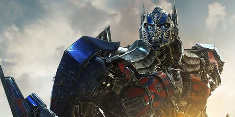 Transformers movie franchise – what is happening?