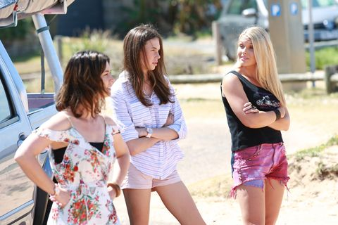 Home and Away spoiler: Ziggy is kidnapped in Zannis's latest scheme