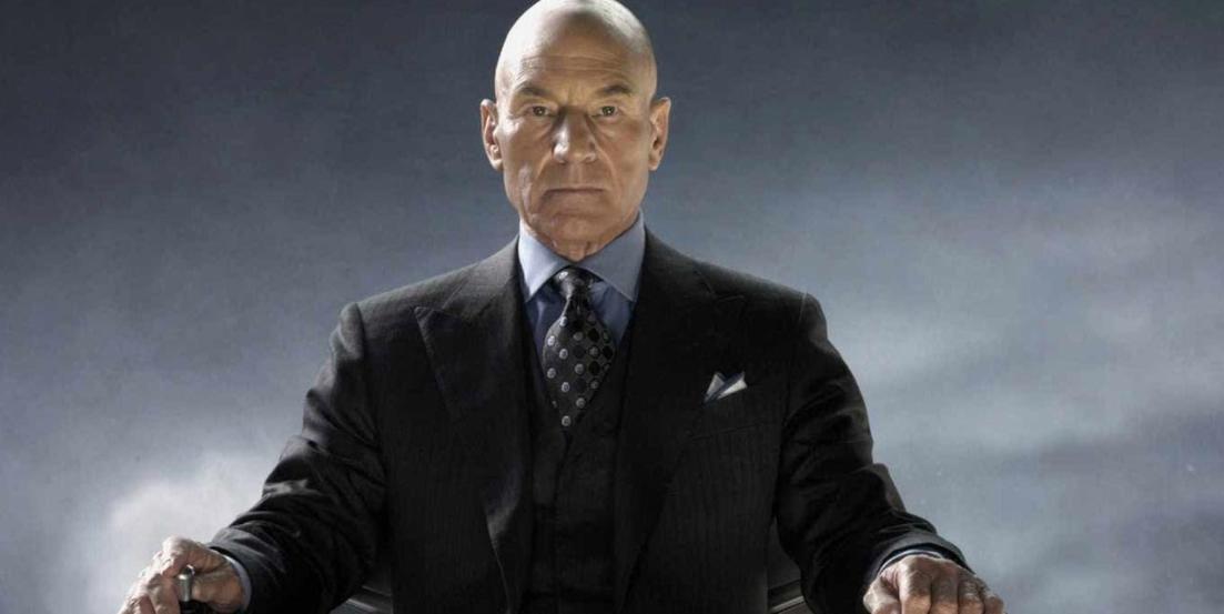 X-Men's Patrick Stewart reveals if he'd play Professor X in MCU