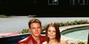 Footballers Wives, Chardonnay and Kyle, Susie Amy, Gary Lucy