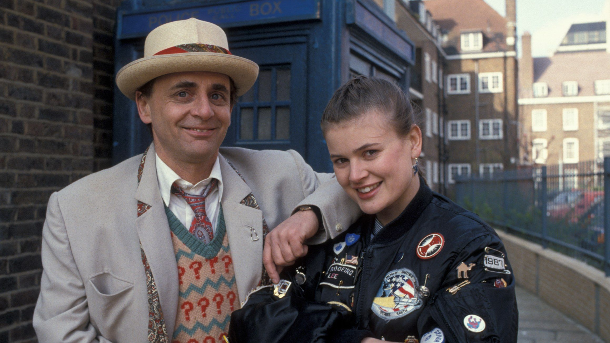 Doctor Who's Sophie Aldred reveals what she thinks happened to classic  companion Ace... and it's heartbreaking