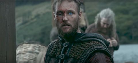 1c368943 Vikings season 5 lands a launch date and a predictably brutal trailer