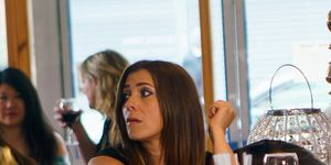 Michelle Connor fears she's being watched in Coronation Street