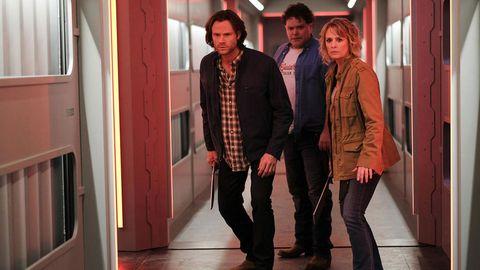 Supernatural season 13 episodes, spoilers, trailer, release date