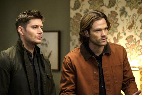 Supernatural season 14: Release date, cast, spoilers
