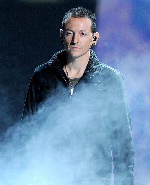 New Linkin Park remix 'Darker Than the Light That Never
