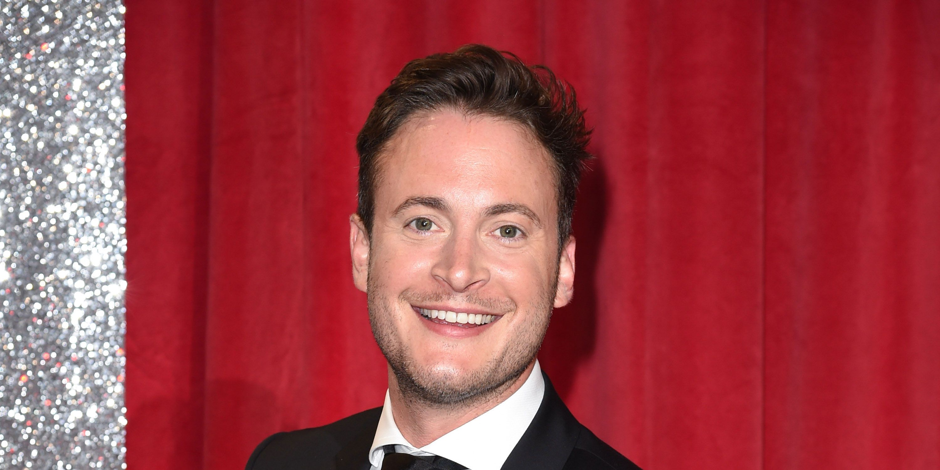 Gary Lucy, Eastenders soap awards