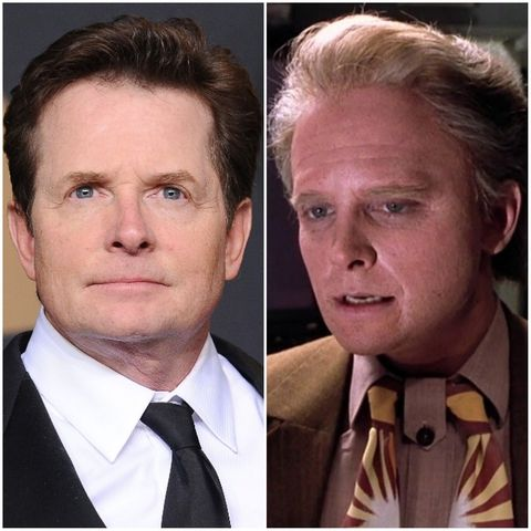 Back To The Future Cast Then And Now Comparing Their Aged Makeup To Today Net worth and insider trades. back to the future cast then and now