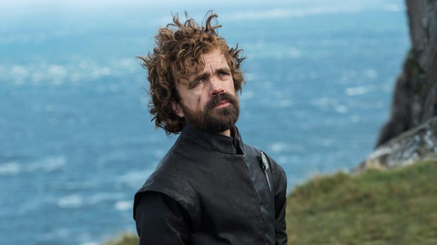 Game of Thrones, s07 e03: A bad hair day for Tyrion
