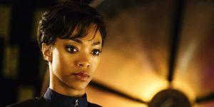 Sonequa Martin-Green, Star Trek Discovery