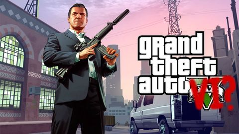 Grand Theft Auto 6 'release date leak' in GTA Online explained by