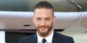 Tom Hardy, New BBC comedy