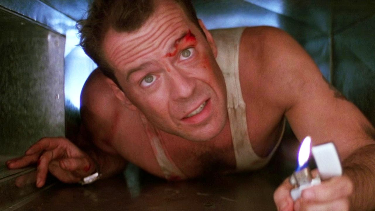 Die Hard releases new trailer to settle Christmas debate once and for all