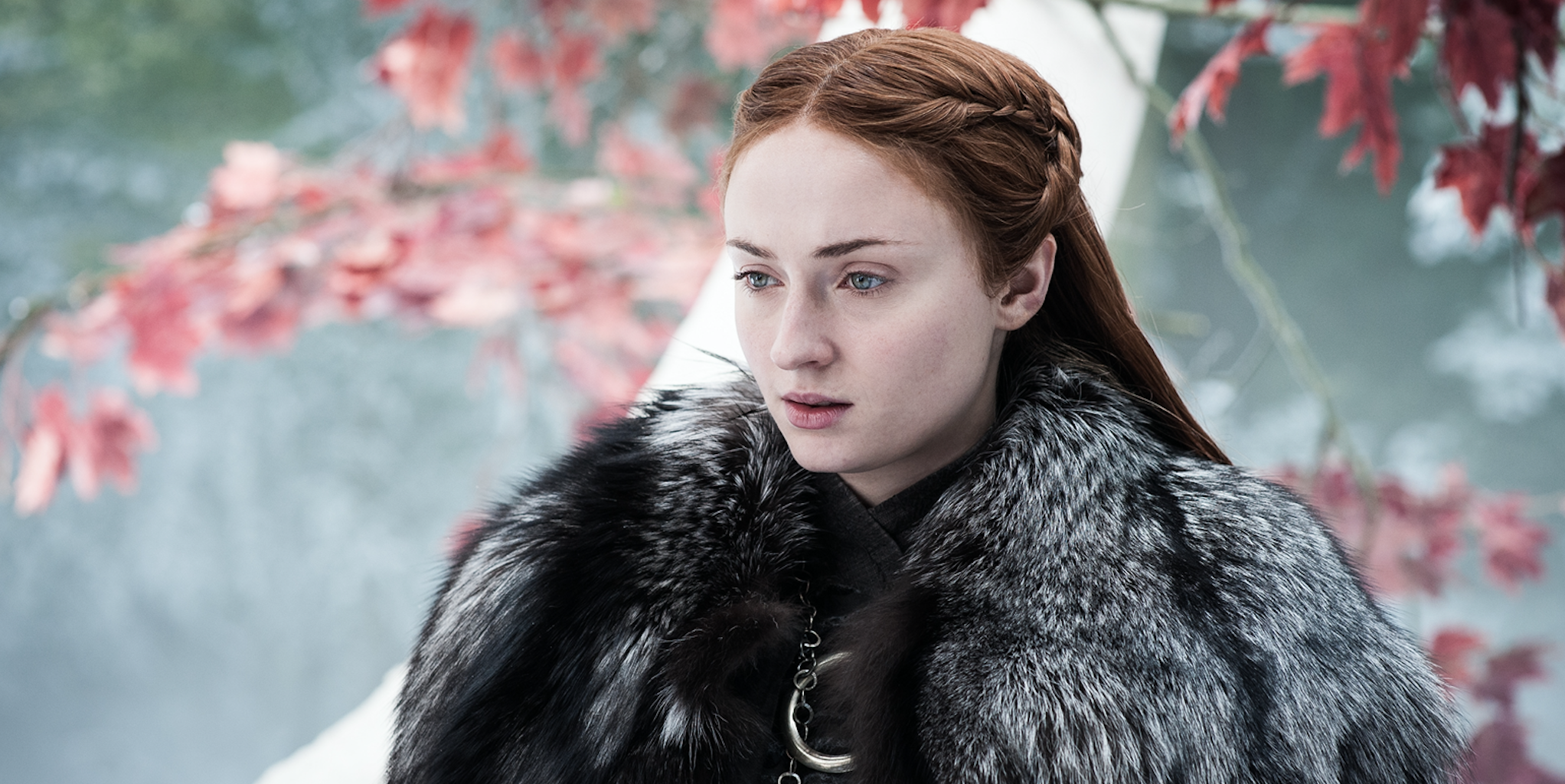 Wait, Sansa Stark Was Supposed to Be Queen in the Original 'Game of Thrones' Script