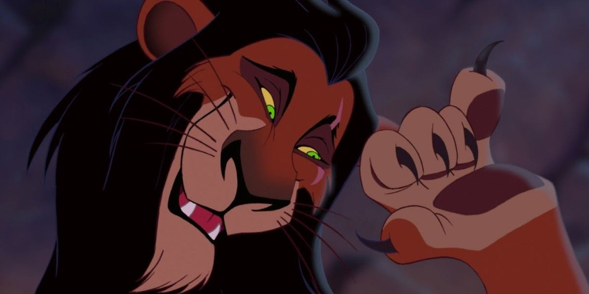 Disney fans have uncovered a very dark Lion King theory