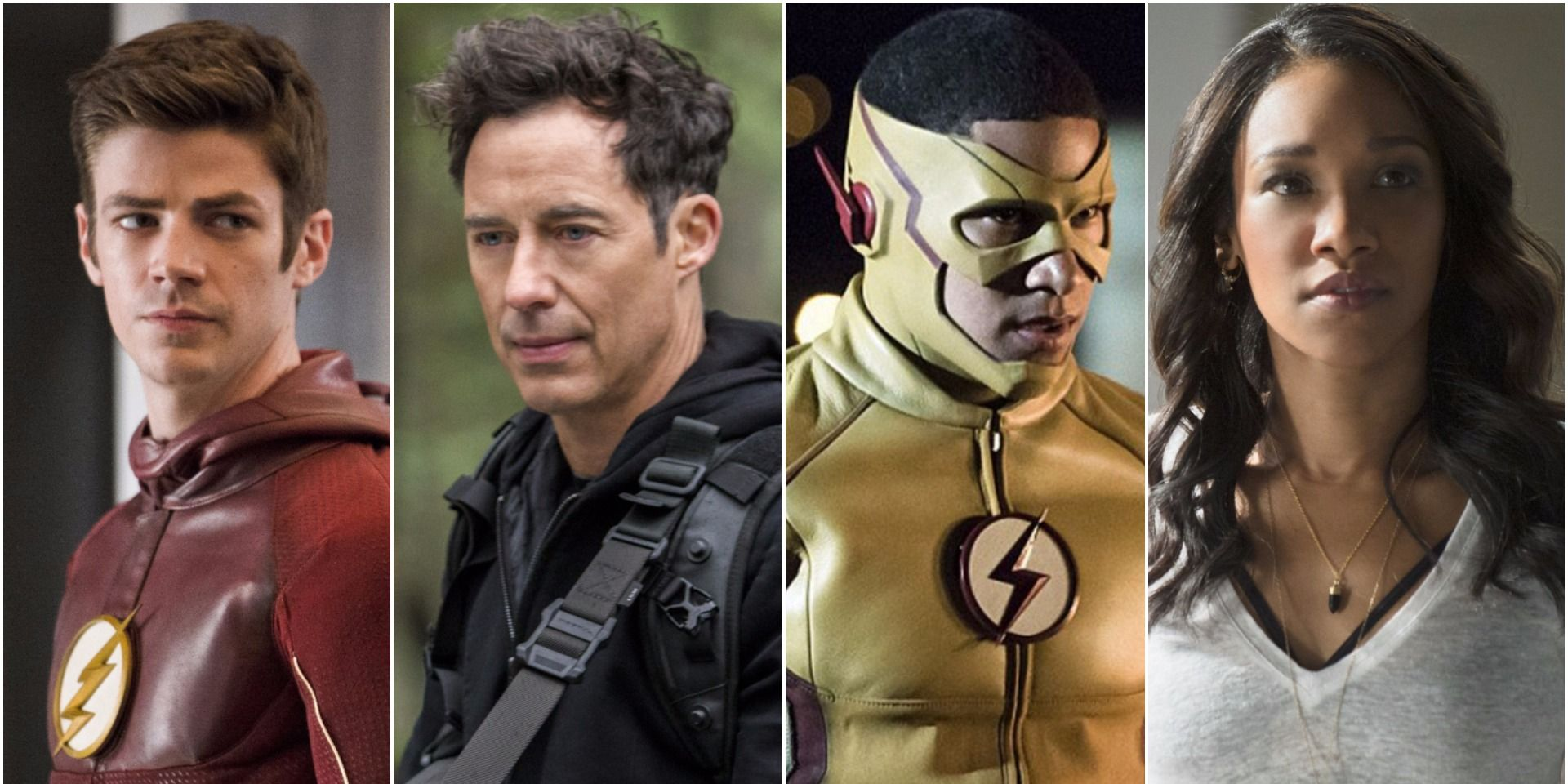 Flash Season 4 Episode 24 Subtitles