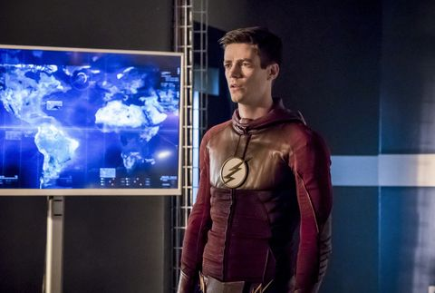 The Flash season 5 release date, cast, plot, trailer and everything