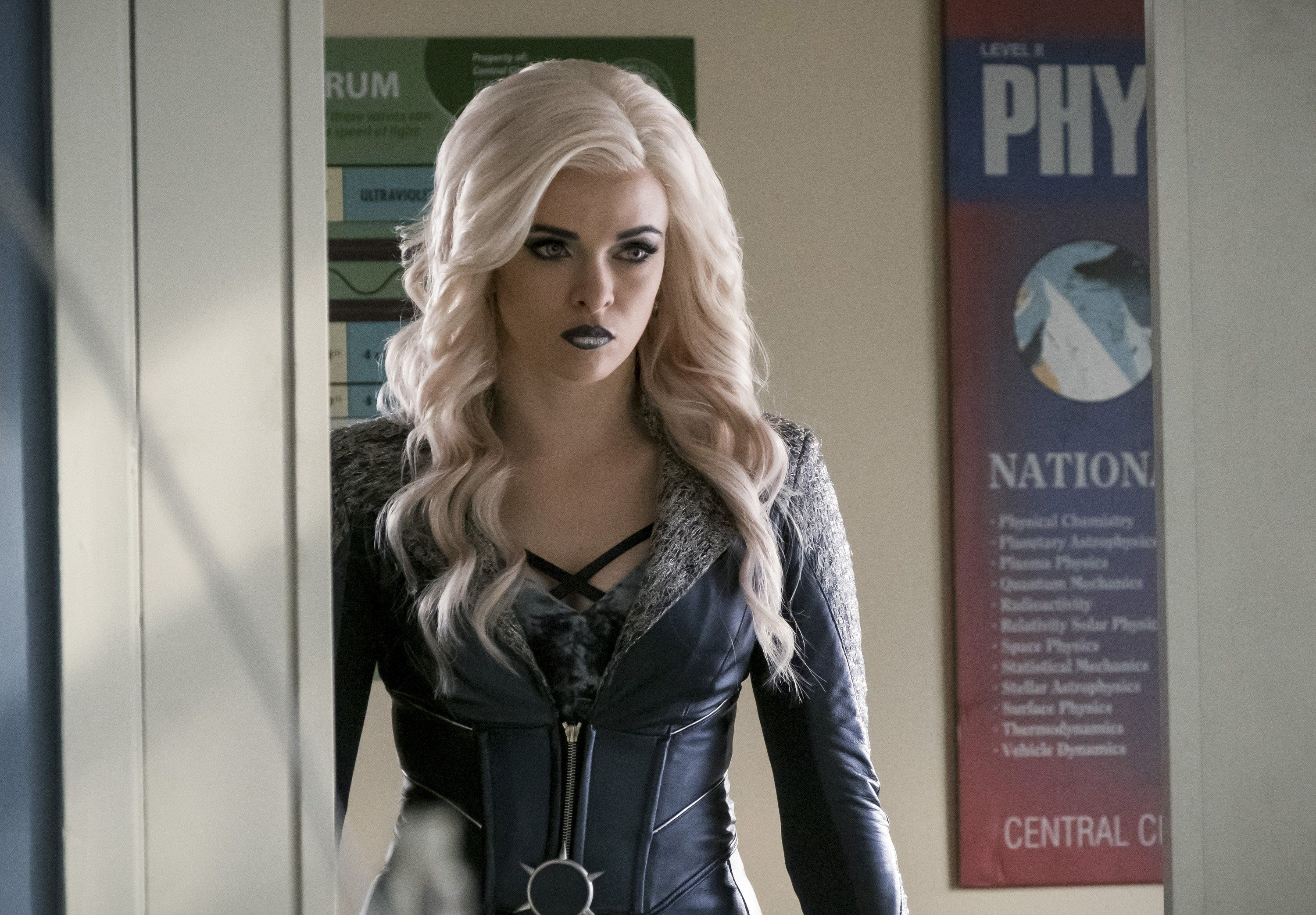 The Flash showrunner says Killer Frost will play a major part in season 6