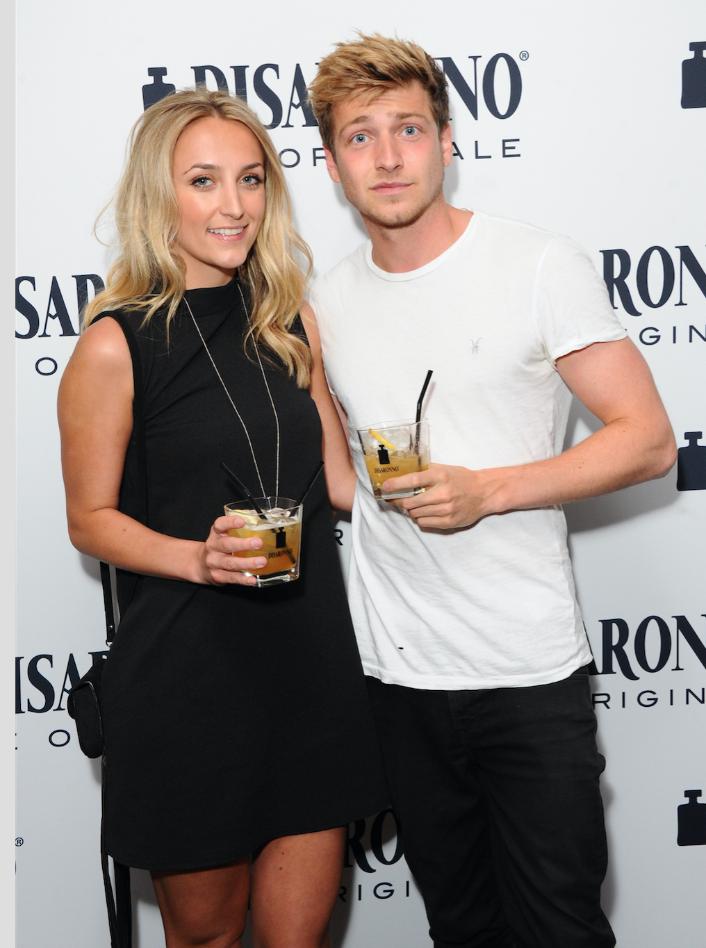 Are Ron And Sam Still Dating 2019