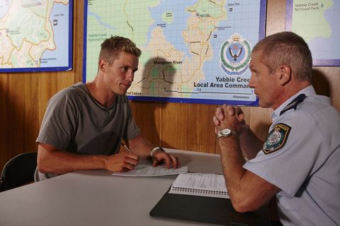 Home and Away Week 33 pictures