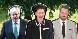 Who Do You Think You Are? shocking reveals - Boris Johnson, Emma Willis, Danny Dyer