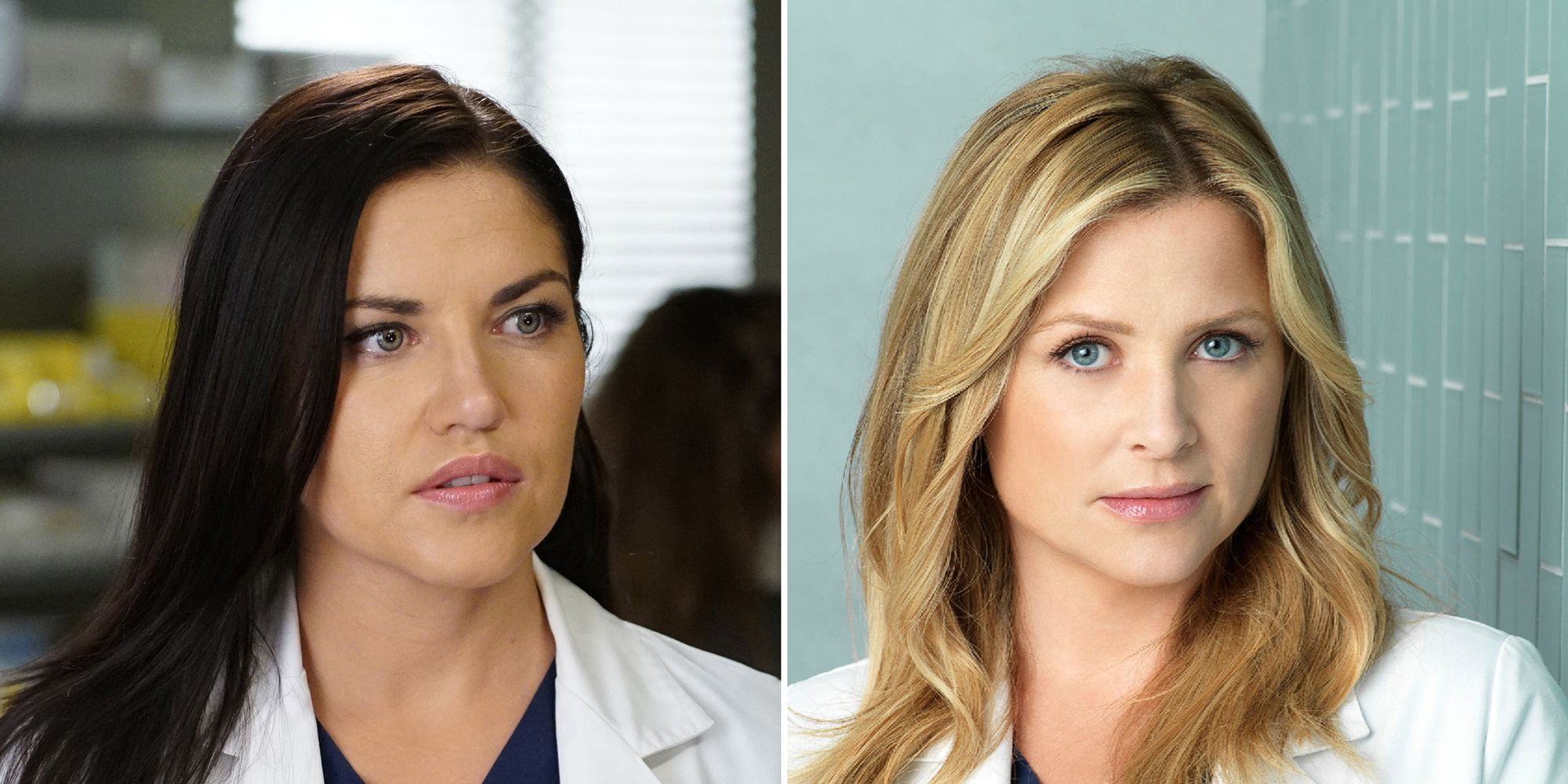 Anatomy Of A Love Seen En Español grey's anatomy is saying goodbye to arizona's love interest