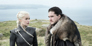 Game of Thrones season 7 episode 5, 'Eastwatch': Daenerys and Jon Snow weigh their next move at Dragonstone