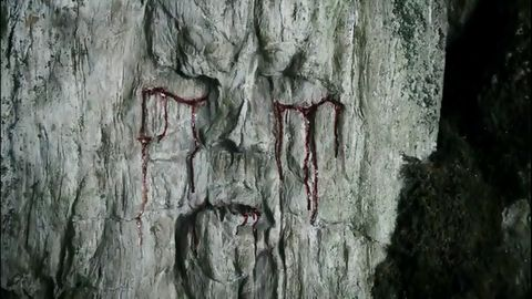 Weeping Weirwood Tree