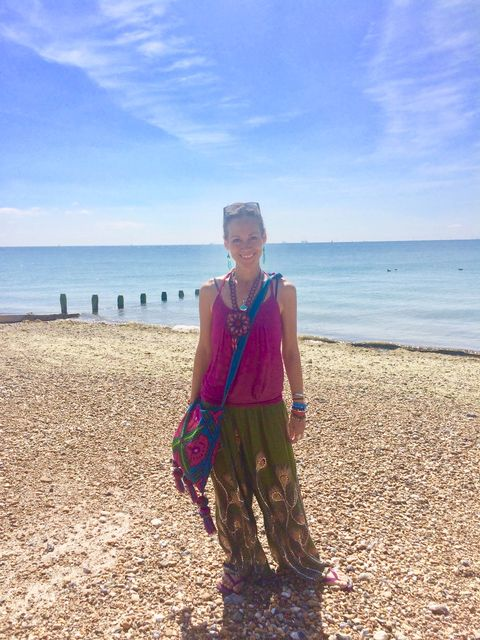 c0eaf38a751 Emmerdale s Leah Bracknell talks about being a  cancer thriver  as she  marks two years since terminal diagnosis