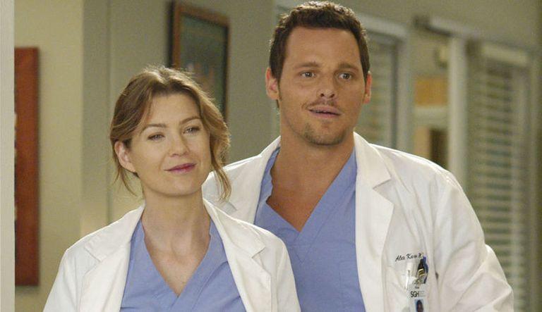 Grey's Anatomy Isn't Going Anywhere Until Ellen Pompeo Quits