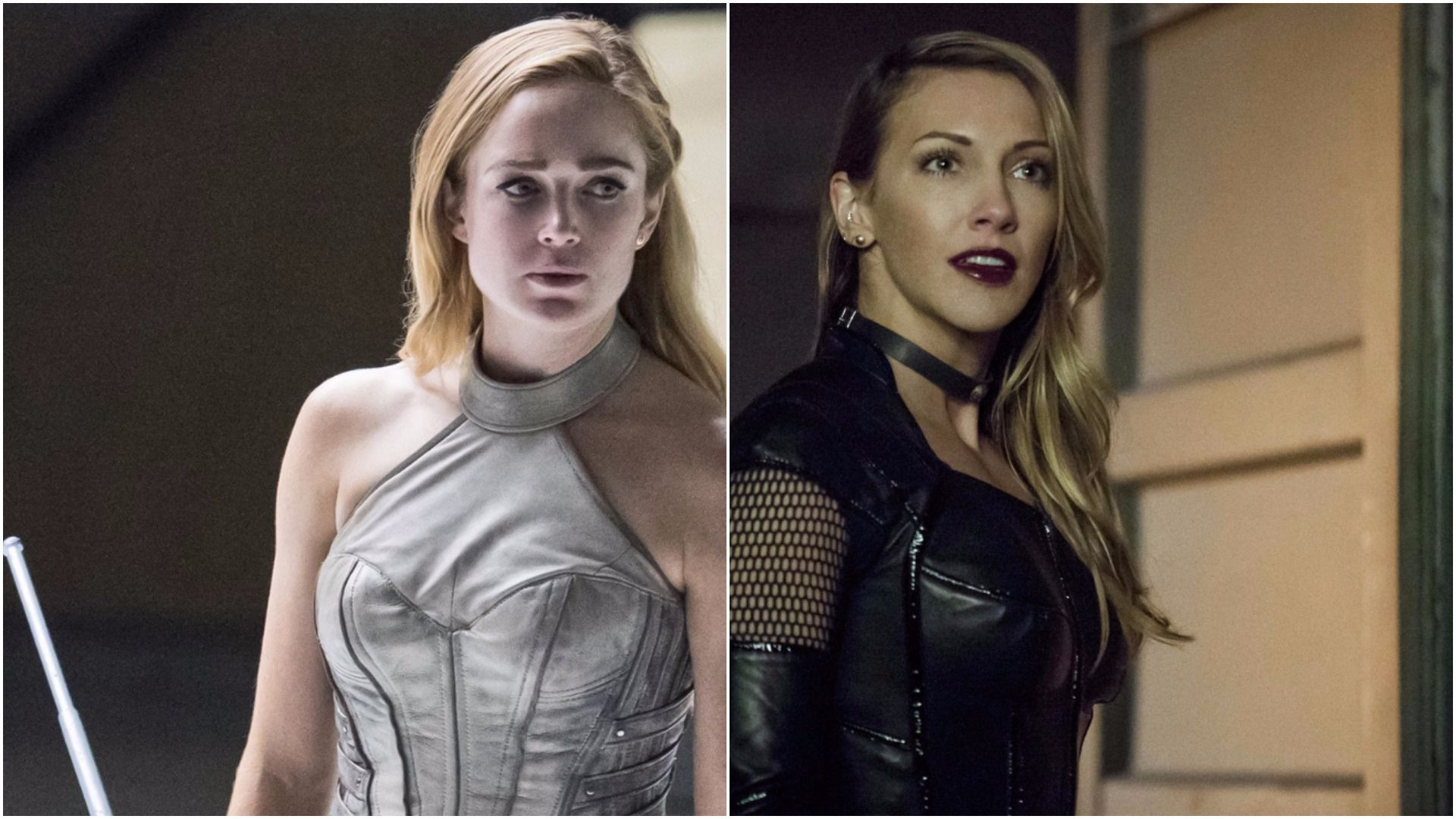 Caity Lotz Wants White Canary To Meet Black Siren In The Next Big