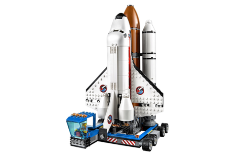 """<p><strong data-redactor-tag=\strong\"""" data-verified=\""""redactor\"""">Amazon   </strong><strong data-redactor-tag=\""""strong\"""" data-verified=\""""redactor\""""><a href=\""""https://www.amazon.co.uk/LEGO-60080-City-Space-Port/dp/B00SDTZ5EQ/ref=sr_1_1?\"""" target=\""""_blank\"""" data-tracking-id=\""""recirc-text-link\"""">£74.48</a></strong></p><p><a href=\""""https://www.amazon.com/LEGO-Space-60080-Spaceport-Building/dp/B00WHZ5A3S/\""""></a></p><p>Another option for kids looking to build a space shuttle model is this Space Port kit in Lego's City series. It's more weighty than the Creator package"""