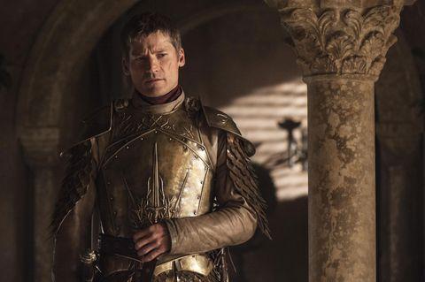 Jaime Lannister, Nikolaj Coster-Waldau, Game of Thrones