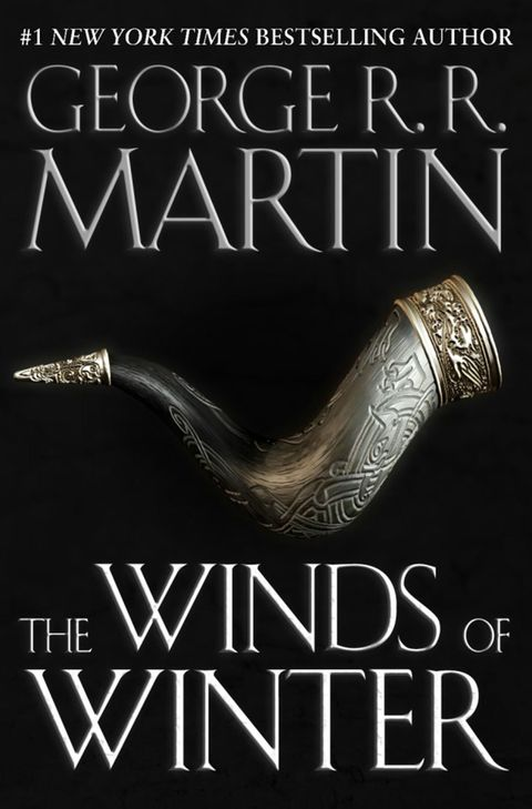 Winds of Winter Game Of Thrones George R Martin