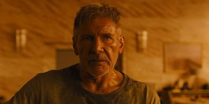 Harrison Ford, Blade Runner 2049