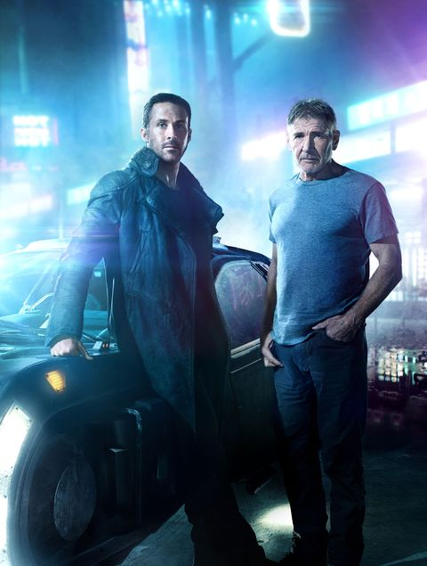 Blade Runner 2049 Questions And Theories Replicants Rick Deckard Electric Sheep And More