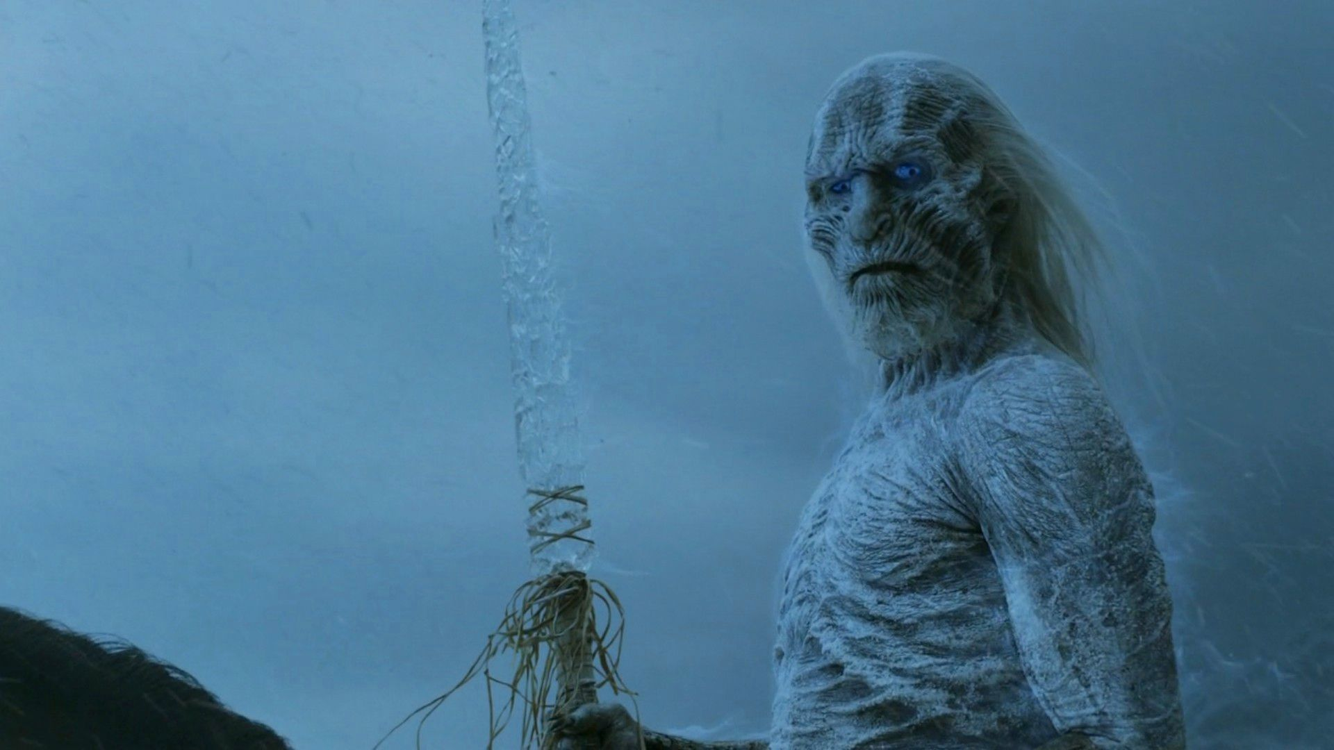 Game Of Thrones S8 Could Feature Ice Spiders Based On Tease From