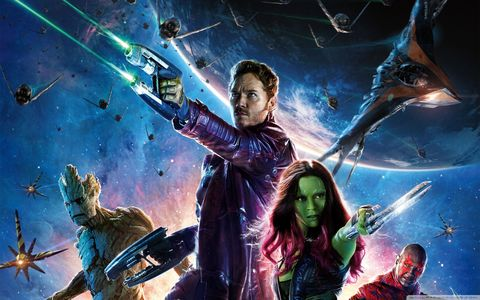 Guardians of the Galaxy director James Gunn says this