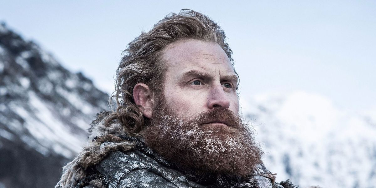 Game of Thrones' Kristofer Hivju reveals what he thinks Jon Snow and Tormund are up to now