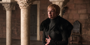 Game Of Thrones Stars Discuss Filming Those Jon Snow And Daenerys