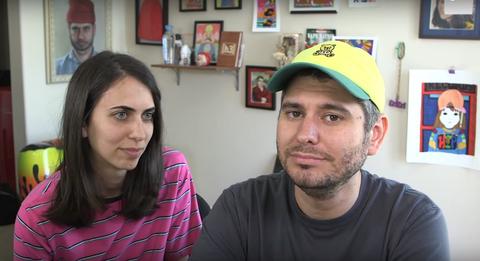 YouTube stars H3H3 win 'landmark' court case against fellow