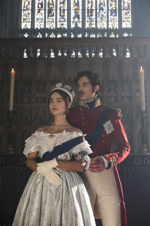 Victoria Christmas Special.Victoria S 2017 Christmas Special Unveils First Trailer