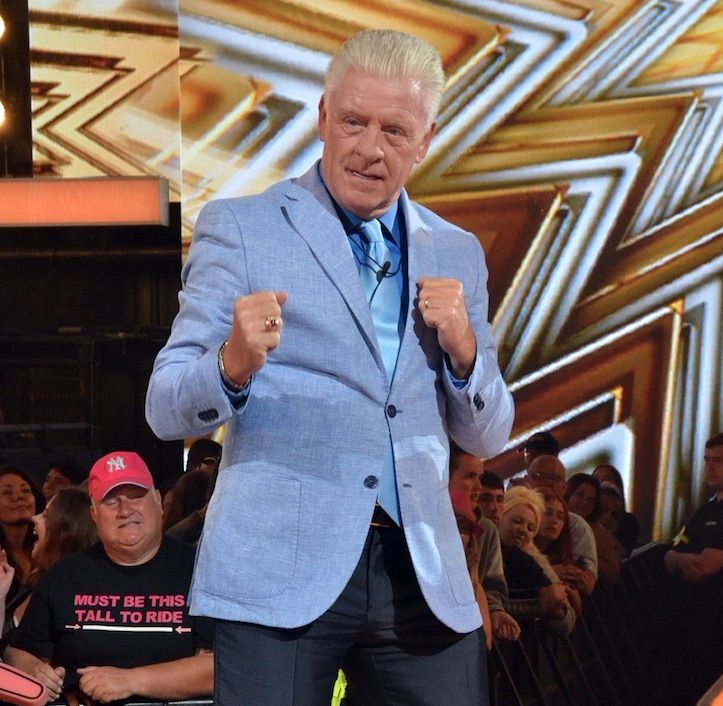 Celebrity Big Brother and Most Haunted star Derek Acorah dies at the age of 69