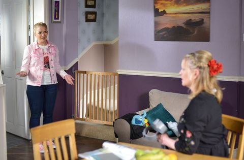 Jane Beale confronts Abi Branning and pieces together the clues in EastEnders