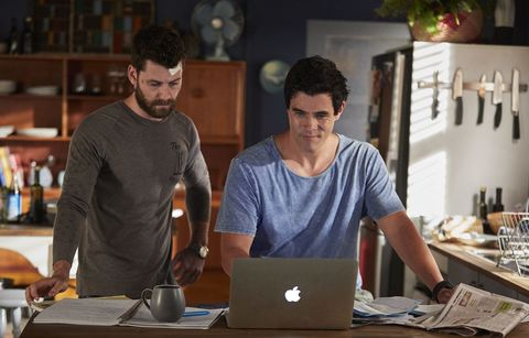 Home and Away Week 35 pictures