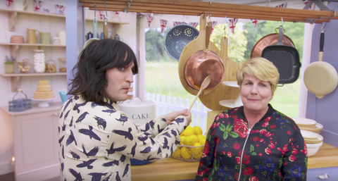 9 shock Great British Bake Off scandals that prove the show's not so tame