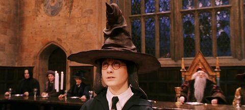 Harry Potter fan theories addressed by JK Rowling