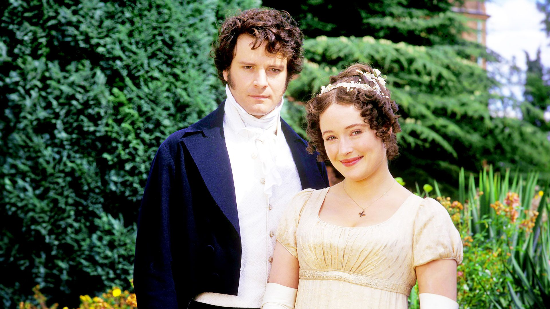 Pride And Prejudice Aired 22 Years Ago Where Are The Cast Now