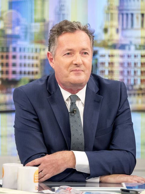 Piers Morgan, Good Morning Britain