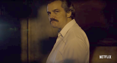 Channel 4 announces new drug factual series The Real Life Narcos